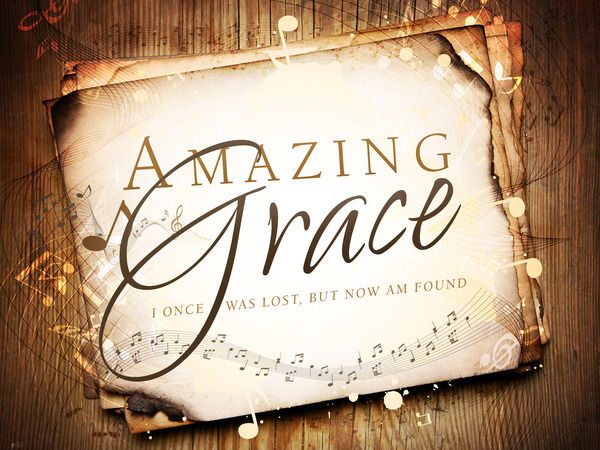 What is God's Amazing Grace?