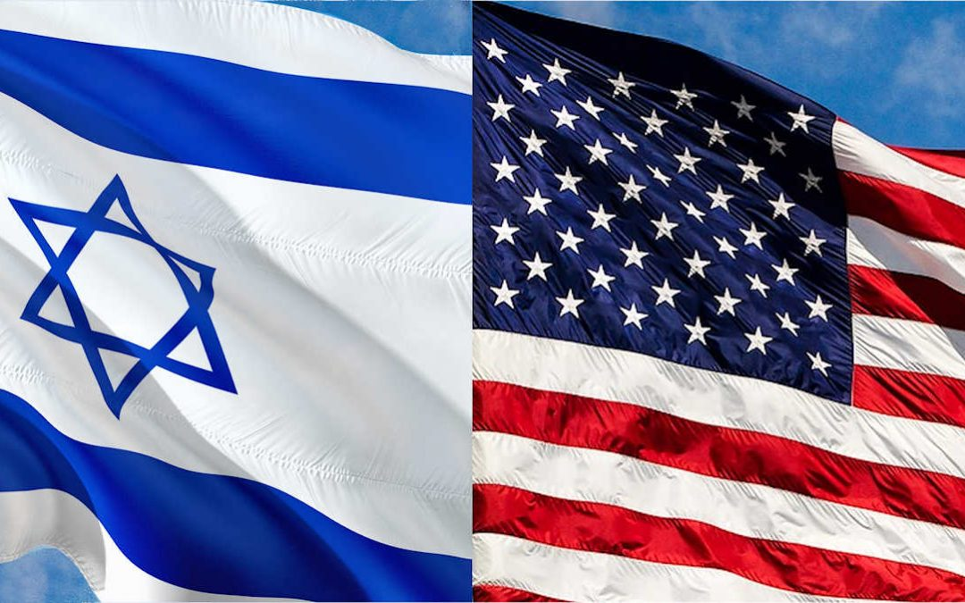 Is the move of the U.S. Embassy to Jerusalem a fulfillment of Bible prophecy?  (Part 1)
