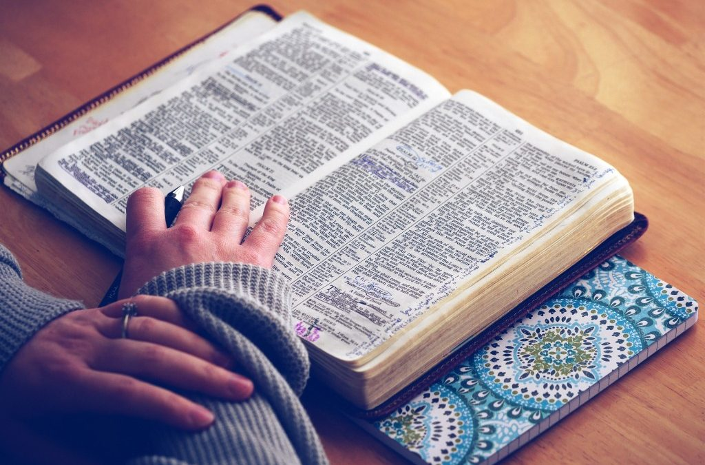 Does the Bible claim to be the Inspired Word of God?