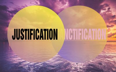 What is the Biblical Concept of Justification?