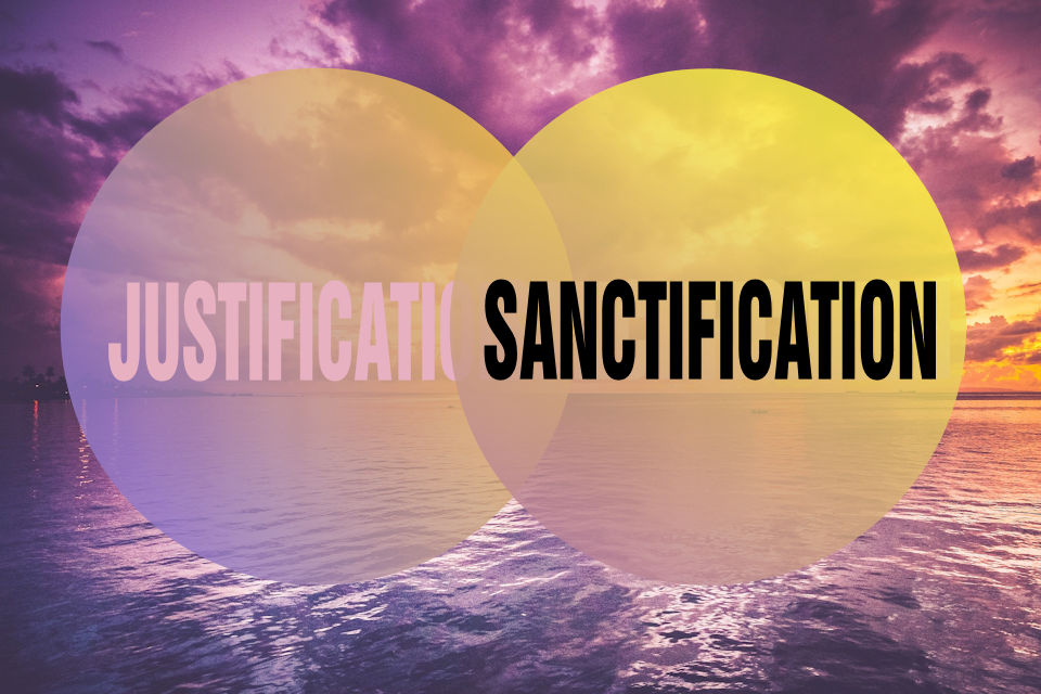 What is the Biblical Concept of Sanctification?