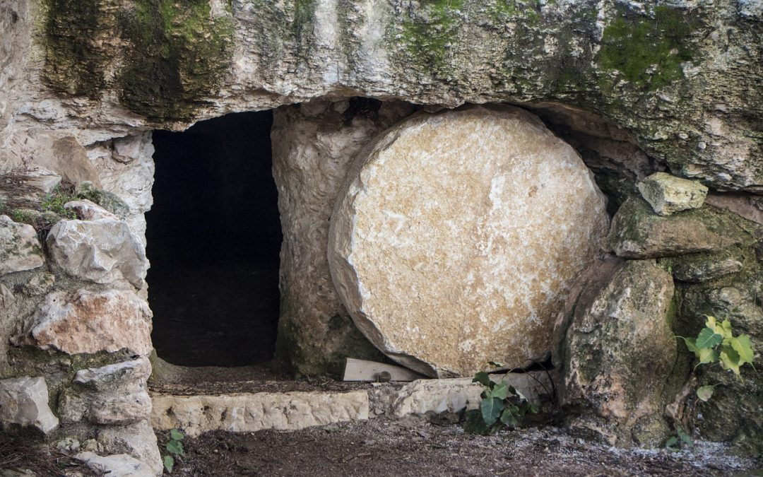 Was Jesus' Resurrection real? Is He alive today?
