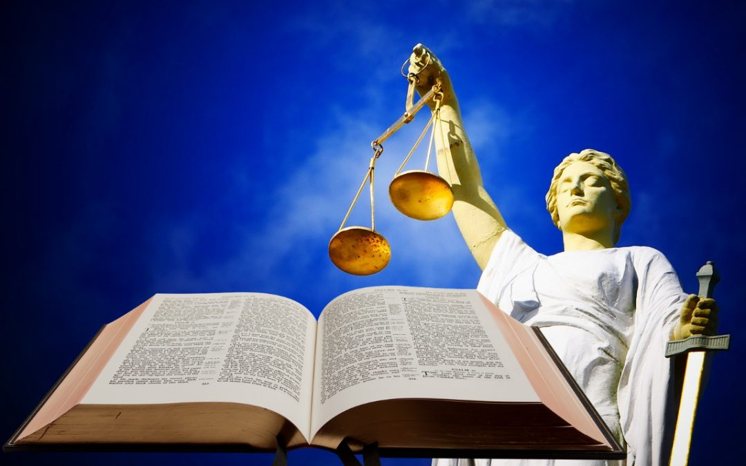 What is the Christian concept of law, both natural law and biblical?
