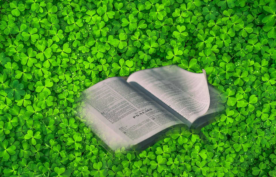 Should Christians celebrate St. Patrick's Day?
