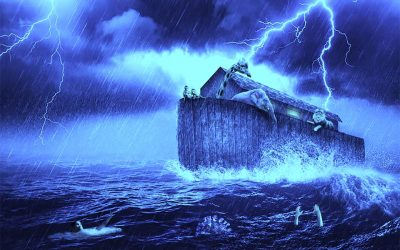 Was the Biblical flood real?