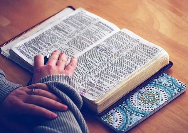Why is the Bible true whether you believe it or not?